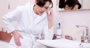 Anksioznost u trudnoći
