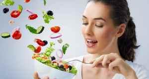 dijetalna i zdrava jela mi ne prijaju