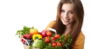 Kupovina zdrave hrane