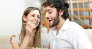 kako se mudro hraniti