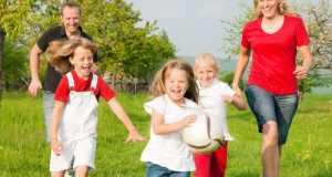 Emocionalni razvoj djeteta
