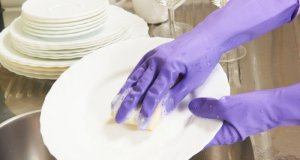pranje posuđa