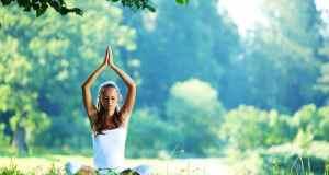 kako pravilno meditirati