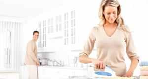 glacanje rublja
