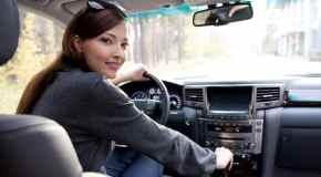 Tehnički pregled vozila