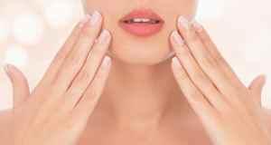 Čišćenje masne kože lica