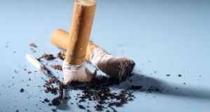 Štetne posljedice pušenja