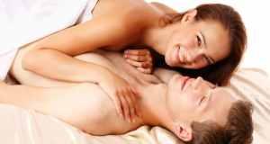 Što muškarci žele u krevetu