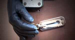 Zaštita kuće od provale