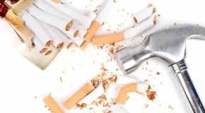 Odvikavanje od pušenja