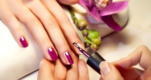 Kako popraviti lak za nokte