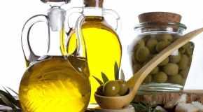 Maslinovo ulje u kozmetici