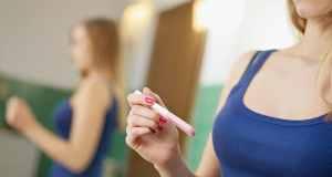 test za trudnocu