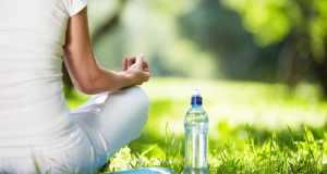 Meditiranje u prirodi