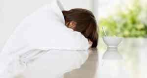 Umor i iscrpljenost u trudnoći