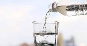 Japansko liječenje vodom