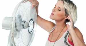 Što znači često znojenje