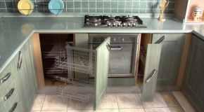Neugodan miris u kuhinji
