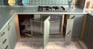 čišćenje kuhinje