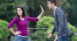svađanje partnera