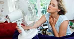 hlađenje ventilatorom
