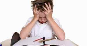 problemi s učenjem