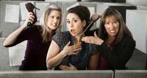 žene na poslu