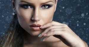 make up za zimu