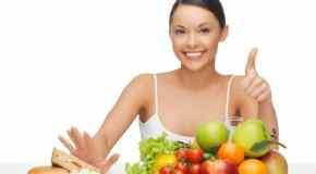 Prehrana protiv akni