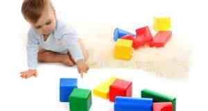 samostalna igra djeteta