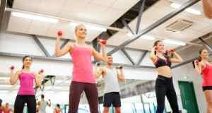 Vježbanje nakon trudnoće