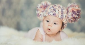 Prirodna kozmetika za bebe