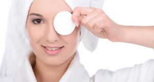 kako skinuti šminku