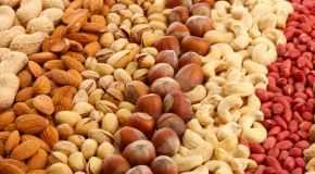 Prednosti orašastih plodova