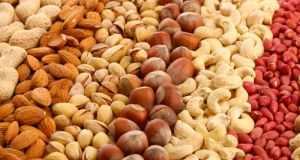 prednosti orašatih plodova