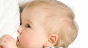 Savjeti za dojenje