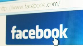 Smajlići na Facebook-u