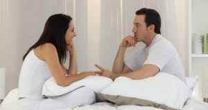 Spolni odnosi nakon poroda