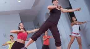Koje su aerobne vježbe