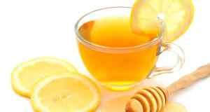 limun i med za mravljenje