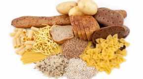 Prehrana bez glutena