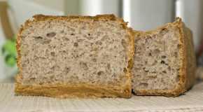 Kruh od heljde