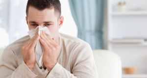 liječenje alergijskog rinitisa