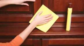 Savjeti za čišćenje stana