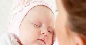 kako uspavati dijete