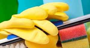 čišćenje pećnice
