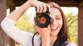 Kako koristiti memorijsku karticu na fotoaparatu