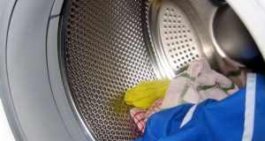 problemi s perilicom rublja