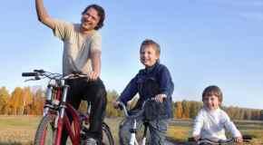 Što ako se probuši guma na biciklu