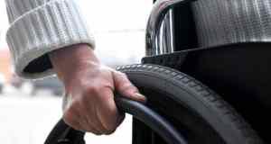 gume za invalidska kolica